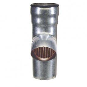 Loromeij-Goor BV - BLADSCHEIDER S901174B - 300 mm - dn 80 - 5536X - 0680133