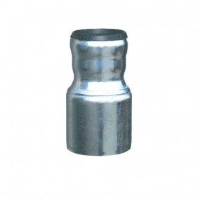 Loromeij-Goor BV - VERLOOPSTUK  - dn 125.100 - 600X - 0050054