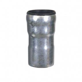 Loromeij-Goor BV - OVERGANGSSTUK VAN PVC SOK 125  - dn 125100 - 642X - 0340054