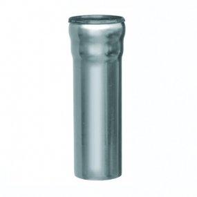 Loromeij-Goor BV - PIJP MET LANGE SOK - 2500 mm - dn 100 - 1002X - 9010003