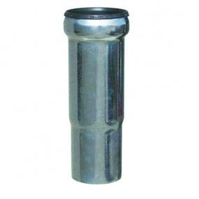 Loromeij-Goor BV - AANSLUITPIJP - 250 mm - dn 80 - 8009X - 3510133