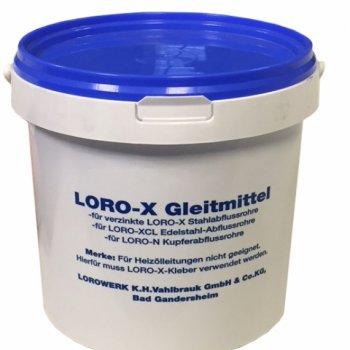 Loromeij-Goor BV - BUS GLIJMIDDEL  - dn  - 9861X - 0540009