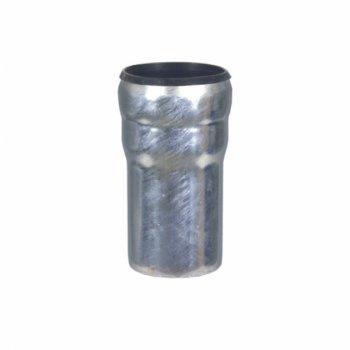 Loromeij-Goor BV - AANSLUITSTUK VAN PVC PIJP 75  - dn 70 - 750X - 0430022