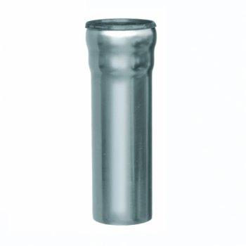 Loromeij-Goor BV - PIJP MET LANGE SOK - 2750 mm - dn 70 - 1003X - 9010002