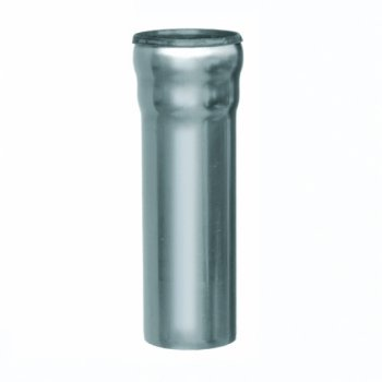 Loromeij-Goor BV - PIJP 1 SOK - 1000 mm - dn 80 - 1201X - 0000433