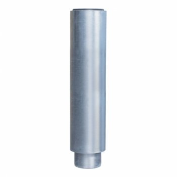 Loromeij-Goor BV - DUBBELWANDIGE PIJP - 1500 mm - dn 50 - 58015X - 3000611